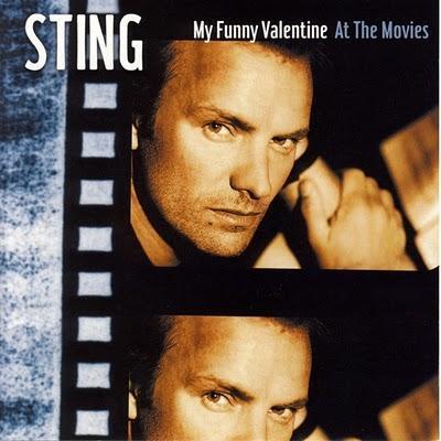 Sting Com Discography My Funny Valentine