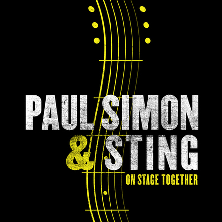 Sting And Paul Simon Are Rehearsing For Their Upcoming Tour A Couple Of Longtime Friends Neighbors Preparing To Take Turns Singing Some Each Others