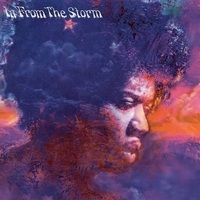 VARIOUS ARTISTS In From The Storm