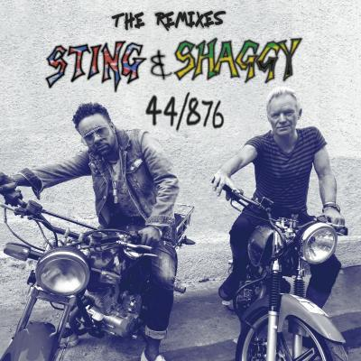 Sting | Discography
