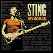 Sting | Discography | Mercury Falling