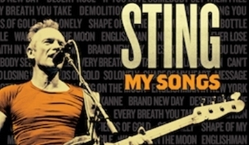 0b32148679eeb Few artists have used music to chronicle the vicissitudes of life like  Sting has. From revisiting his childhood on the songs that made up The Last  Ship, ...