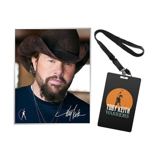 Toby keith subscribe offer standard package m4hsunfo