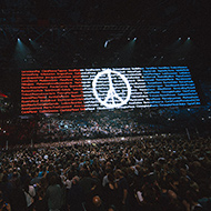U2 iNNOCENCE + eXPERIENCE Live in Paris