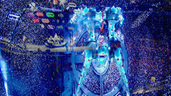 U2360° At The Rosebowl DVD