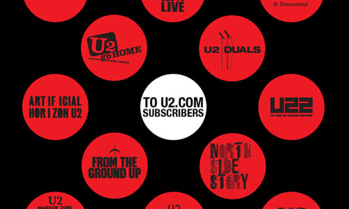 U2 Gt Signup