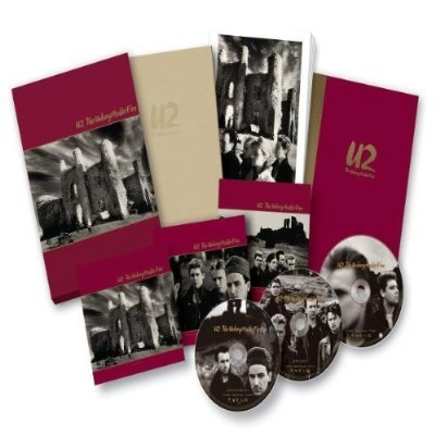 The Unforgettable Fire (Remastered Deluxe Edition)