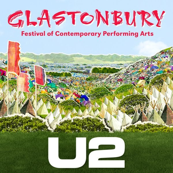I Will Follow - Live From Glastonbury
