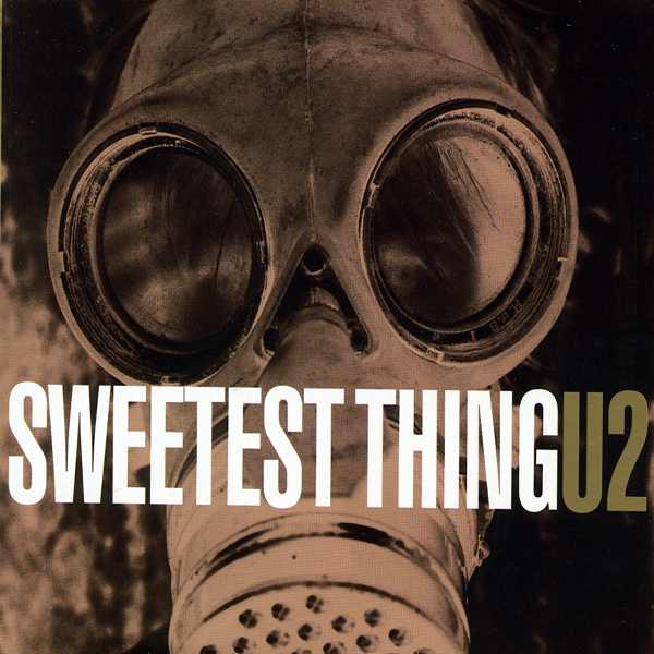 Sweetest Thing - CD2
