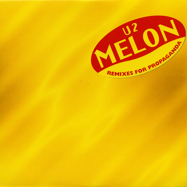 Melon (Remixes for Propaganda)