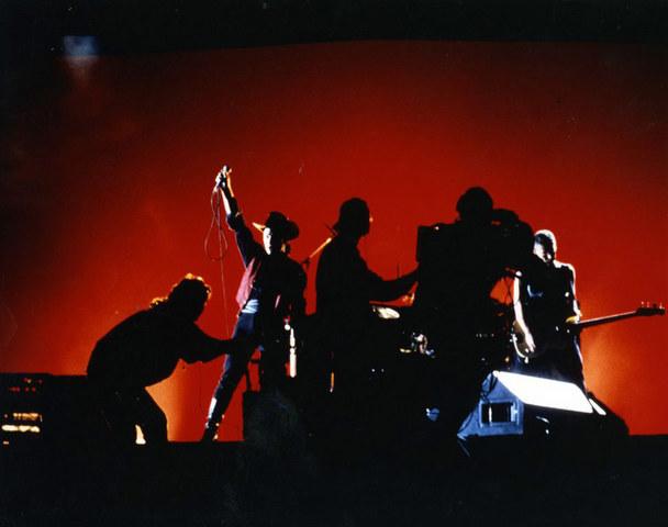 U2 > Tours > Joshua Tree
