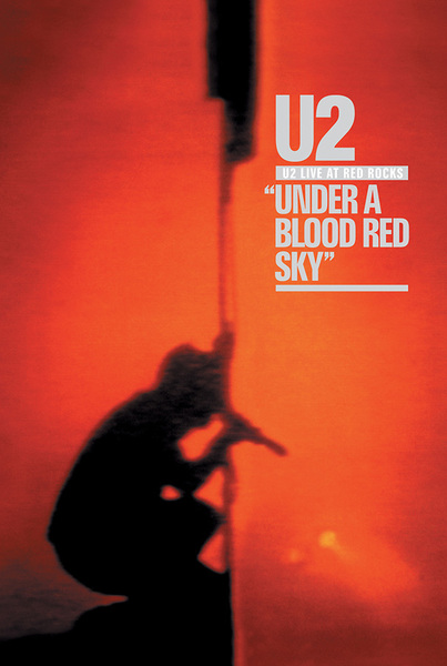 U2: Live At Red Rocks