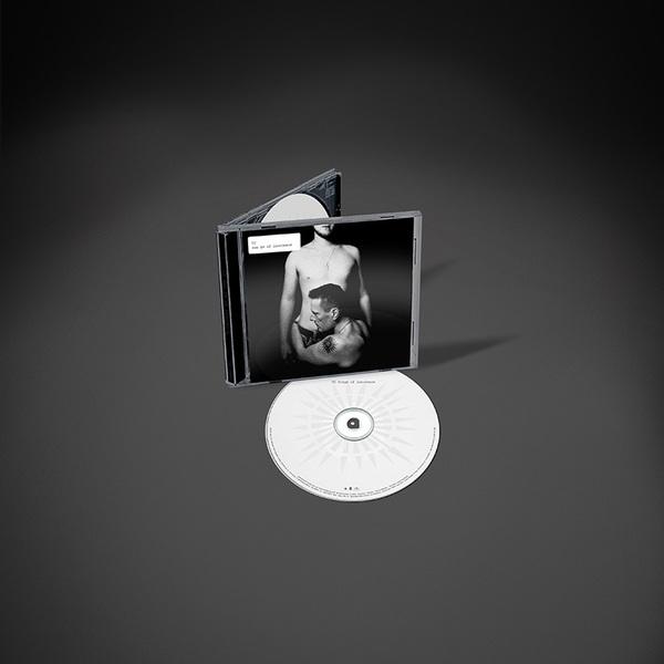 U2 > News > On CD/Vinyl Today - Songs of Innocence
