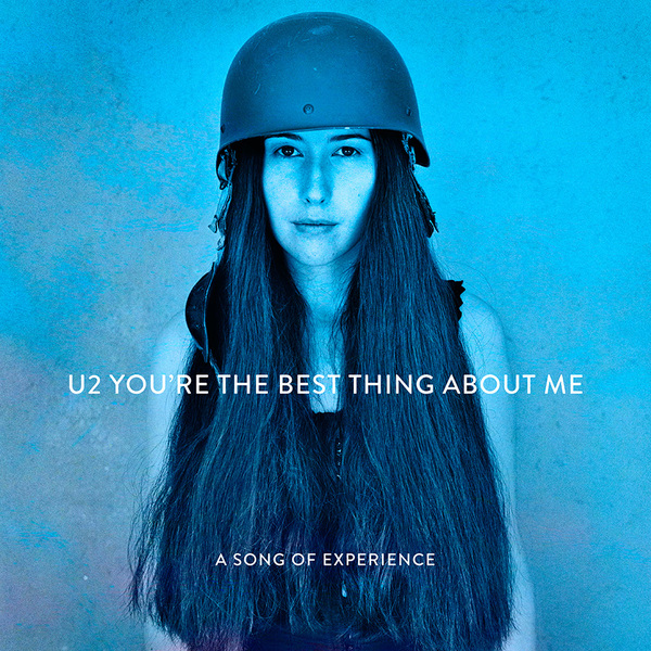 U2 > News > 'Songs of Experience'