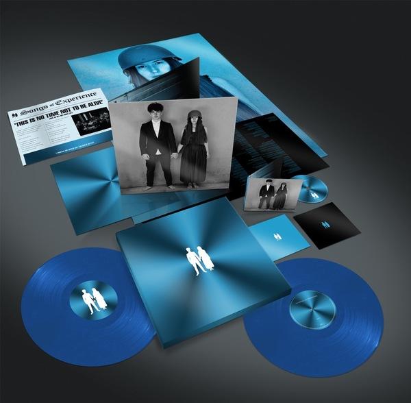 U2 > News > It's here!