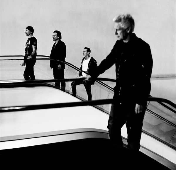 U2 News Experience Innocence Tour Heading To Europe