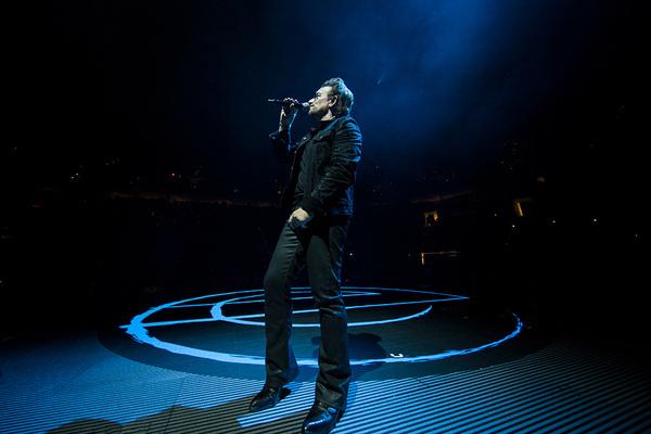 U2 Tour 2018   Joshymomo org