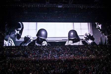 U2 Gt Home