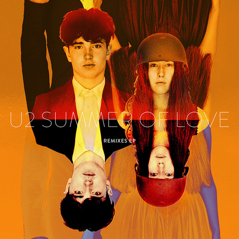 Summer of Love (Remixes EP)