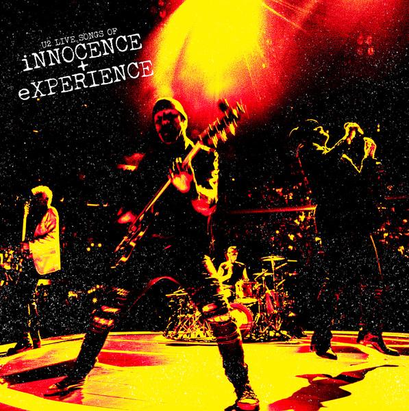 U2 > News > Latest Live Downloads