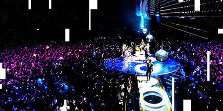 U2 > Home