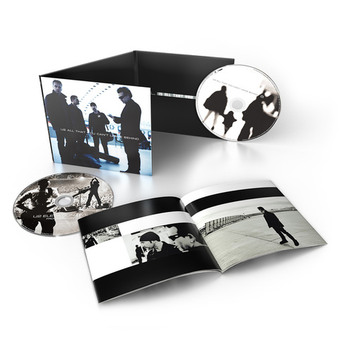 ALL THAT YOU CAN'T LEAVE BEHIND - Deluxe 2CD